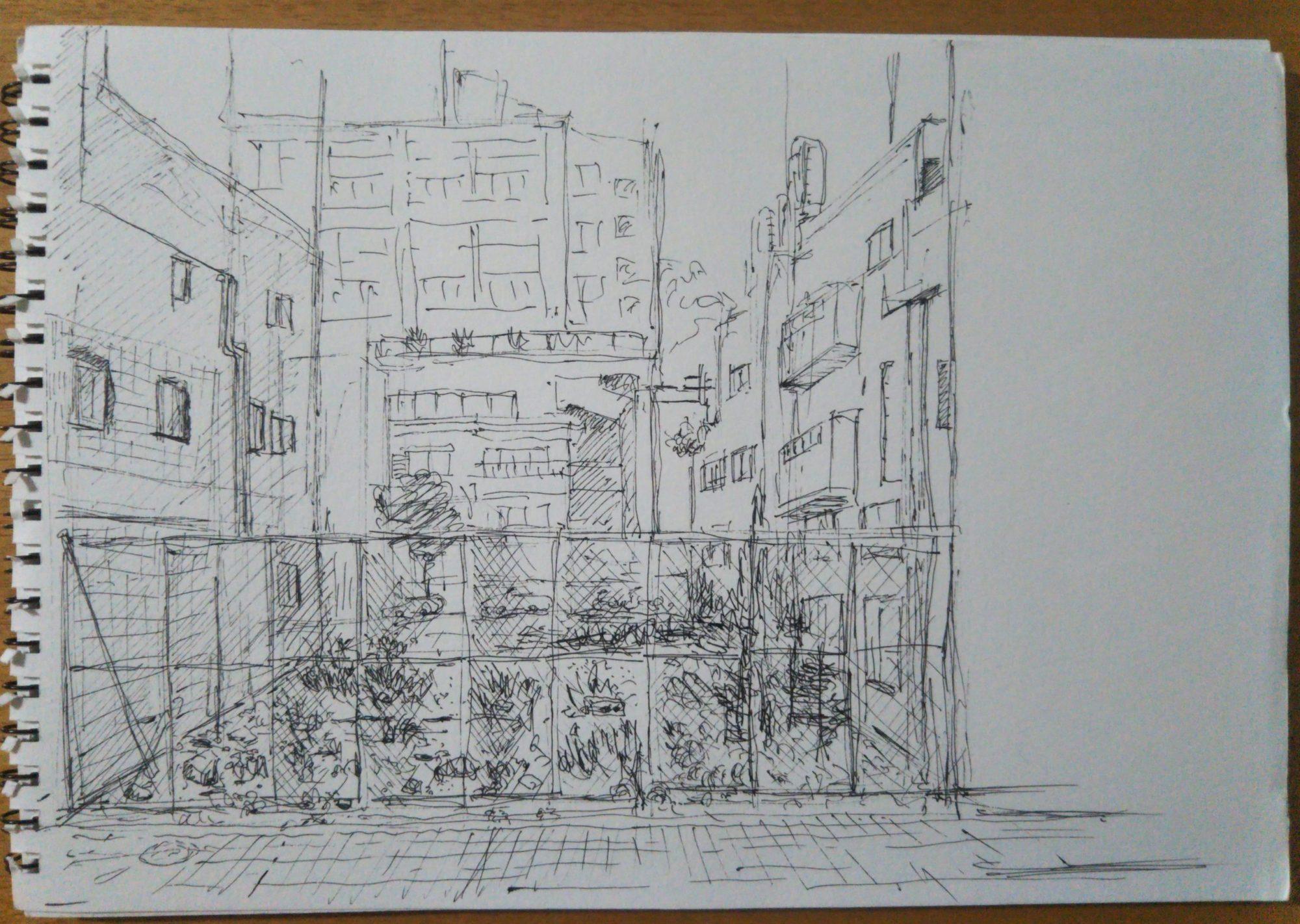 大竹幹 建築設計室